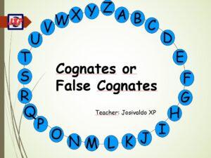 cognate1
