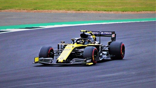 Inglês Com Fórmula 1 | Comparative Form
