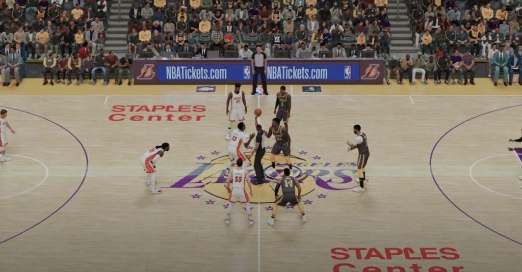Inglês com a NBA   Vocabulário   PC Game   Playstation   Xbox