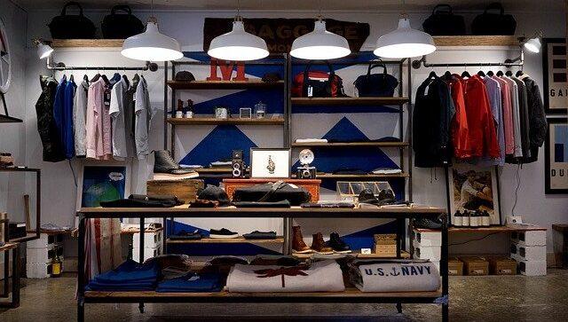 50 Clothes & Accessories | 50 Roupas & Acessórios em Inglês e Português