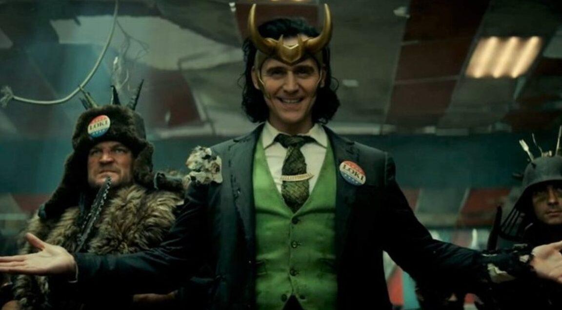 Inglês Com Série | Loki